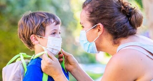 Protect Your Children From The Smog