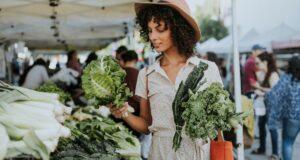healthy clean eating